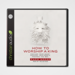 How to Worship a King (Audiobook)