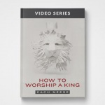 How to Worship a King (DVD)